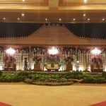 Saka Guru & Tumpang Sari Pada Rumah Tradisional Joglo