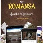 kuis romansa 21 tahun azka anggun art